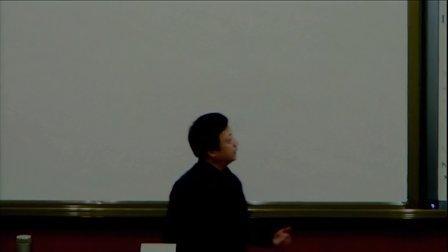 2013年9月24日潘俊主讲《证券投资分析方法》(4-2)