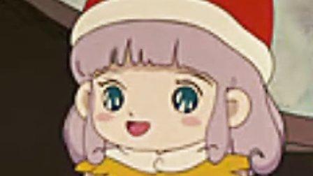 【視頻 VIDEO】港版(TVB版)日本卡通片『外星小美兒(1987年)』粵語主題曲(江欣燕 原唱)