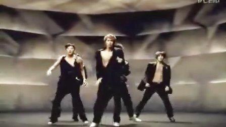 [MV][东方神起][Mirotic(咒文)][Only Dance Ver.]