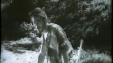黑泽明电影《罗生门》上集 国语