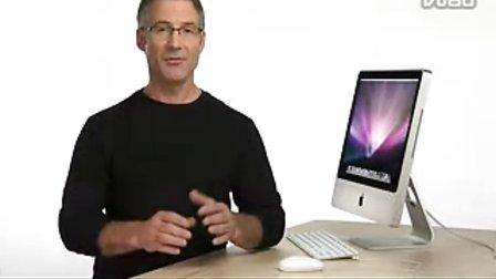 Apple Leopard Tour苹果Mac OS X操作系统操作指南 1