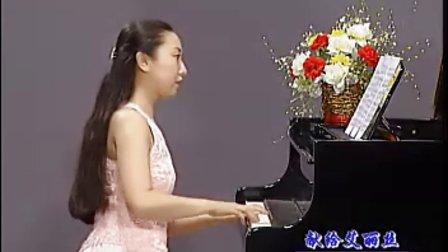 献给艾丽丝  《贝多芬》
