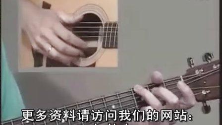 乡村BULS吉他视频教程