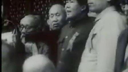 《新中国的诞生》 纪录片
