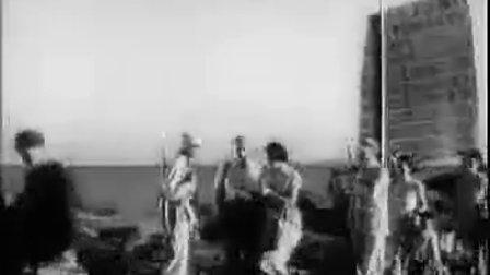 国产故事片-激战前夜