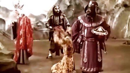 【視訊】戲曲電影(紹劇)『孫悟空三打白骨精(1960)』(六齡童、筱昌順、七齡童、傅馬潮、筱艷秋)