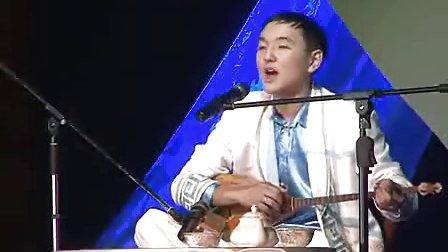哈萨克 阿肯弹唱会-jandarbek vs aynur 标清