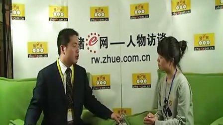 南京可莱威饲料有限公司陈志敏专访