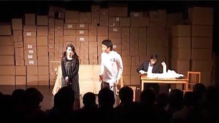 任明炀剧场作品《昨夜的双拥路》(2007)预告片