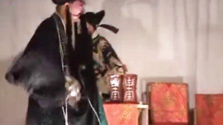 永川群众川剧俱乐部抗震救灾义演秦香莲上