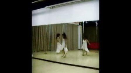 郑州钢管舞视频.夜场--05