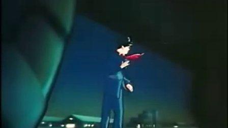 迪斯尼童话超人系列-010