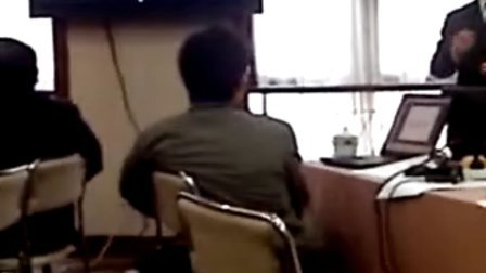方正证券杭州营业部王刚演讲片段
