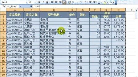 Excel实战技巧精粹【Excel Home】4基础之随心所印