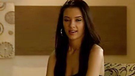 2008年世界小姐参赛选手土耳其小姐