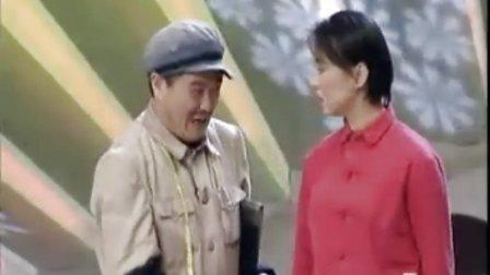 赵本山小品 红高粱模特队