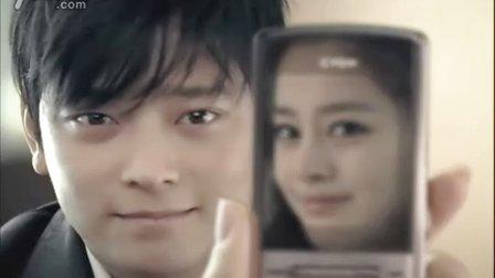 [金泰熙] 最新LG手机广告