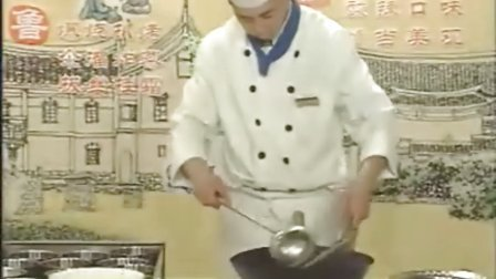 山东菜系-黄焖鸭肝
