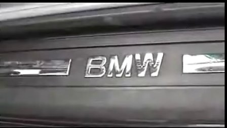 BMW 530d Touring海外实拍展示