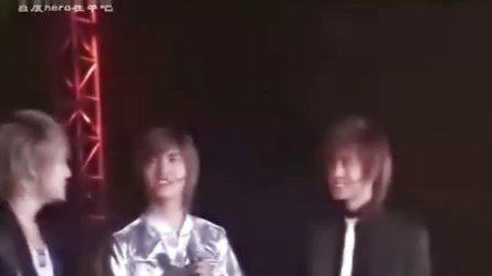 061127 KBS 周年台庆公演 气球.You.a my miracle 'O'正反合