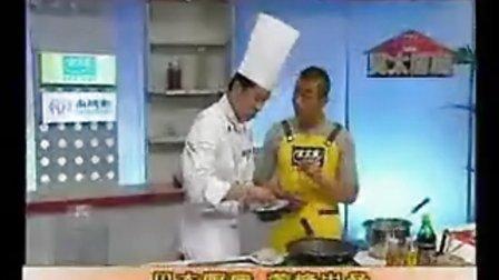 贝太厨房—醋溜鱼片