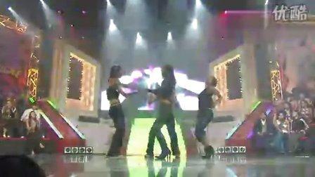 Bin vs 洪秀儿,劲舞大比拼,Dance Battle