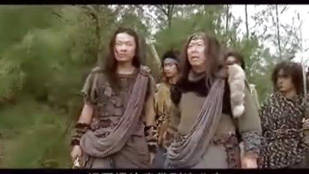 连续剧《根在中原01》[全集]