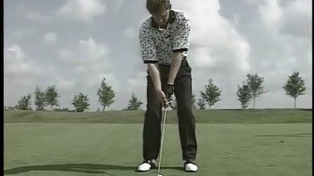大卫利百特高尔夫教学视频-错误与修正2