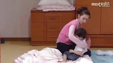 《加油金顺》韩语中字 在熙 金顺 剪辑12(59)