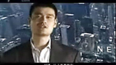 上海世博会宣传片郎朗成龙姚明