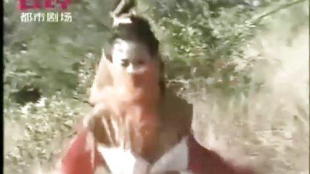 《仙鹤神针》高清 国语92 TVB 版 28集