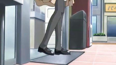 雪之少女OVA 风花