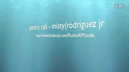 pedro cali - misty (rodriguez jr remix)