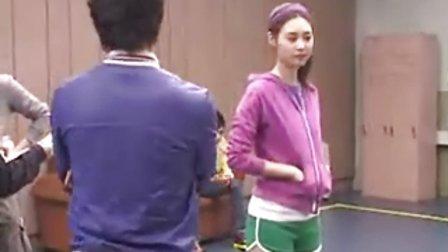LG_OZ跳舞拍摄花絮