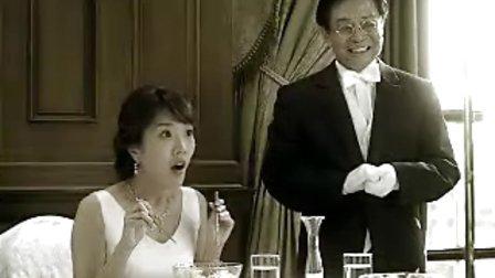 韩国广告 崔民勇 徐敏静