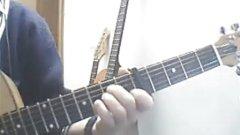 第四课1《约定》弹唱【琴放吉他教学】