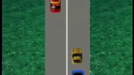 汽车驾驶下 19-五、道路科目驾驶