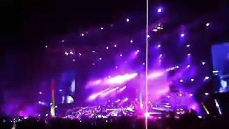 2008谭咏麟成都演唱会《半梦半醒》