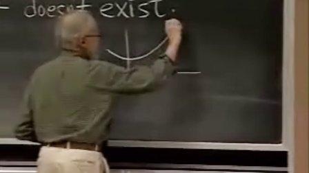 [微分方程:利用常微分方程求解间断输入Laplace变换].Lecture.22
