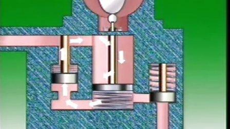 汽车原理 喷油泵