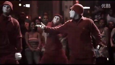 JabbaWockeeZ 舞出我人生2 中的表演完整版