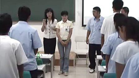 公司礼仪培训视频教程06