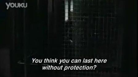法国黑帮片 新派狱中龙 《预言者》先行预告片
