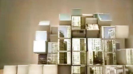 李美妍07年5月斗山建设广告