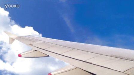 2x - 会声会影模板片段,飞机素材展示