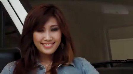 [拍客]2009上海车展美女(262)
