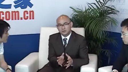 汽车之家访谈宝悦马自达刘翔松总经理