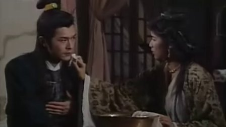 [TVB经典回顾]大刺客14[高清版]双语无字幕