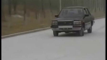 09-雨、雪、雾天驾驶技法