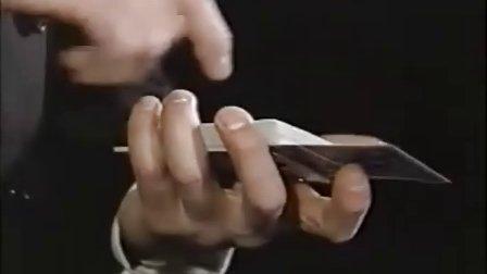 Ray Kosby不可思议的扑克魔术